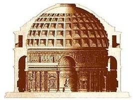 ROMAN ARCHITECTURE IN HISPANIA   La Arquitectura Durante la Edad Media   Scoop.it