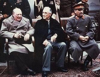 World War Two Leaders | Academic | Scoop.it