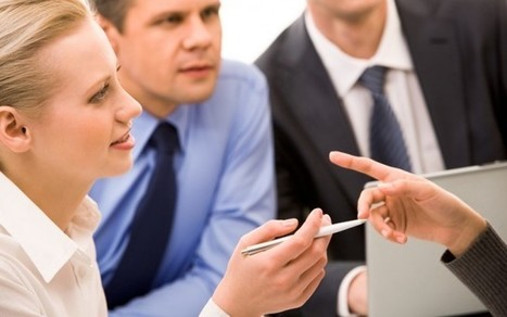 Comment répondre aux questions mieux que quiconque   Manager et être managé   Scoop.it