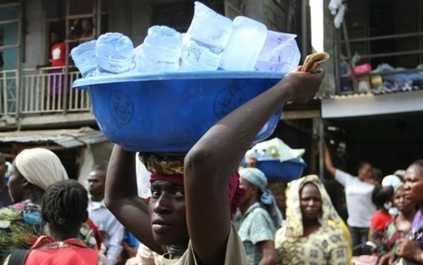 Is the Tide Turning Against #Water #Privatization? | The Nation | News in english | Scoop.it