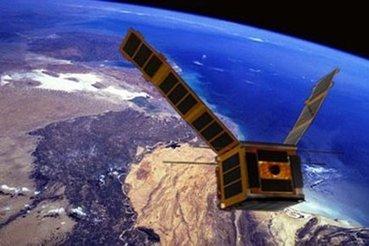 Le nanosatellite lancé par l'Équateur a commencé à émettre   The Blog's Revue by OlivierSC   Scoop.it