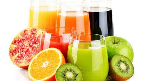 European juice industry in 'grave danger' say French juicers | Erba Volant - Applied Plant Science | Scoop.it