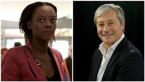 L'affrontement judiciaire entre Rama Yade et Laurent Hénart se poursuit | Mon Parti Radical | Scoop.it