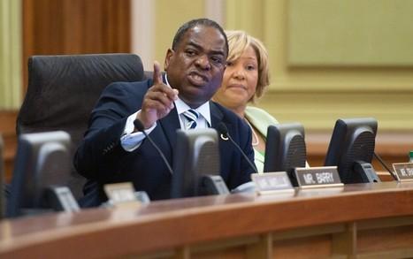 Vincent Orange, Andy Shallal join a growing list of hopefuls for DC mayoral ... - Washington Post | Washington, D.C. Politics | Scoop.it