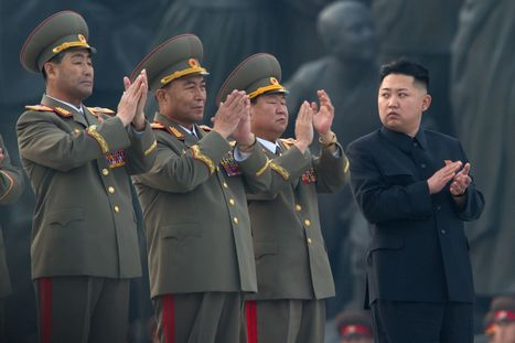The single most important fact for understanding North Korea   Historia   Scoop.it