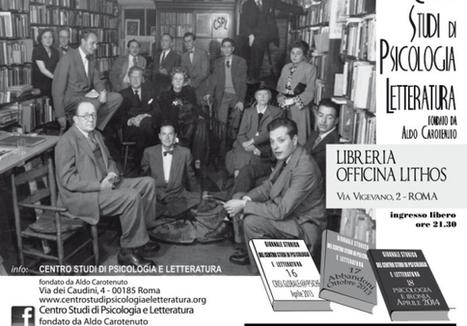 Intervista a Paolo Coelho | Centro Studi di Psicologia e Letteratura | Fiolosofia e Psicologia | Scoop.it