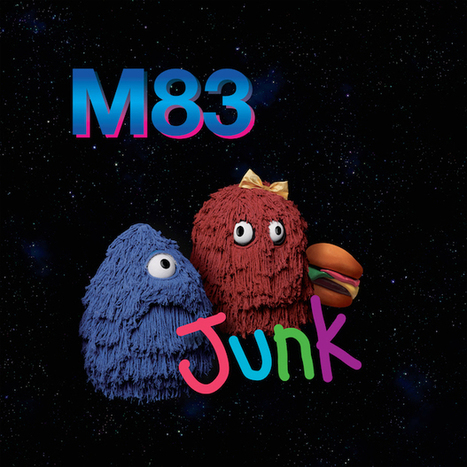 M83 - Solitude (Audio) — | Musical Freedom | Scoop.it
