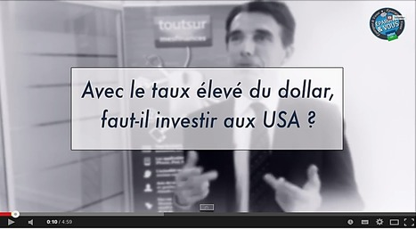 Pourquoi faut-il investir aux USA ? | Real estate USA | Scoop.it