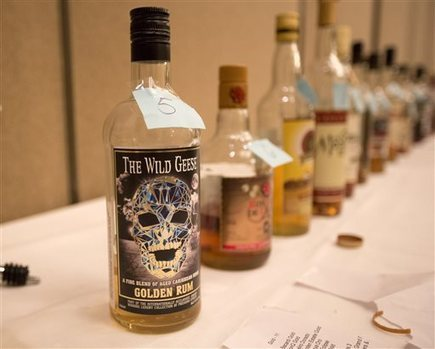 Rum plays up — and ignores — its Caribbean roots - NBCNews.com (blog) | What to drink | Scoop.it