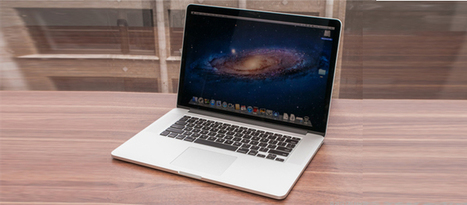 14 million 745 thousand 600 pixels it's all about Retina MacBook Pro | Technology News | Scoop.it