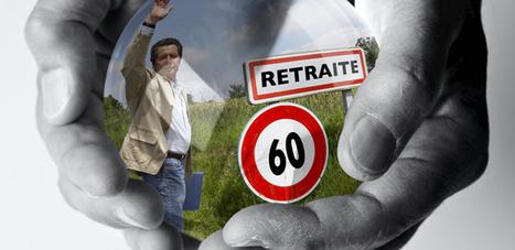 Percevoir sa pension de retraite à 60 ans, c'est possible, si l'on a débuté très jeune | LA RETRAITE | Scoop.it