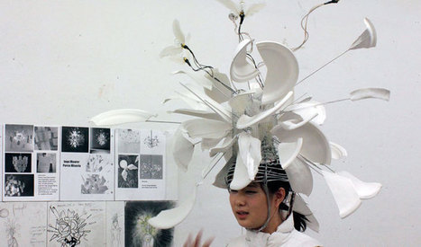 Hats Off to Foundation Students | News | About | RISD | Inspiring Creativity | Scoop.it