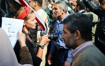 How Citizen Journalism Is Reshaping Media and Democracy | Convergence Journalism | Scoop.it