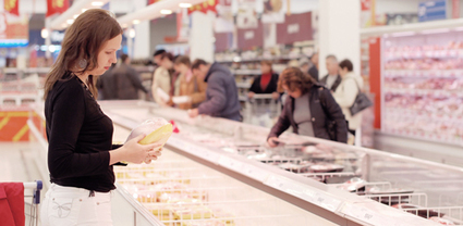 Item-level tagging in the grocery industry - are we there yet?   RFID   Scoop.it