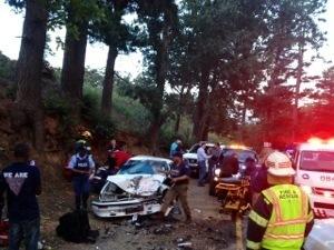 Twee in Kaapstad-ongeluk beseer : Maroela Media   Kaapstad   Scoop.it