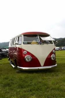 Why do we love the VW Campervan? | Campervans News | Scoop.it