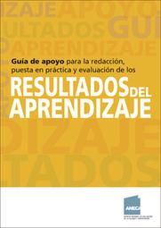 ANECA presenta la Guía para la redacción y evaluación de los resultados del aprendizaje - Aneca | Create, Innovate & Evaluate in Higher Education | Scoop.it