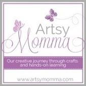 M is for Monster: Math & Science Preschool Activities - Artsy Momma | Zientzia ikasten | Scoop.it
