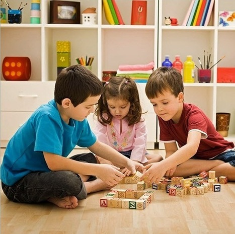 child daycare center in Coquitlam for your Little Geniu | Daycare and Preschool in Coquitlam | Scoop.it