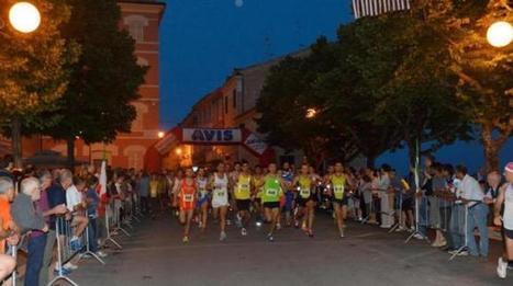 Mogliano, in 900 per la marcialonga - il Resto del Carlino - Macerata | Mogliano | Scoop.it