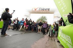 240 équipes déjà inscrites au 5e Trailwalker Oxfam France | Runners&Co | Scoop.it