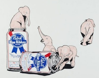 3 Things You Can Learn From The Wonderfully Odd Simplicity of Pabst Blue Ribbon's Social Media Strategy | Social Media and your Brand | Scoop.it
