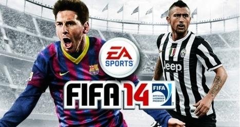 تحميل لعبة فيفا 2014 Download Game FIFA | buffon2012 | Scoop.it