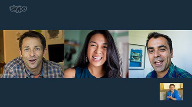 Skype Will Bring Free Group Video Calling To iOS Devices 'In The Future' | Technologies in the Elementary Classroom | Scoop.it