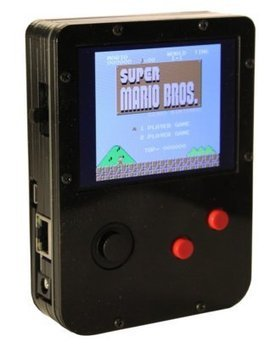 BeagleBone GamingCape Transforms your BeagleBone Black into an Hand-held Gaming Console   Embedded Systems News   Scoop.it