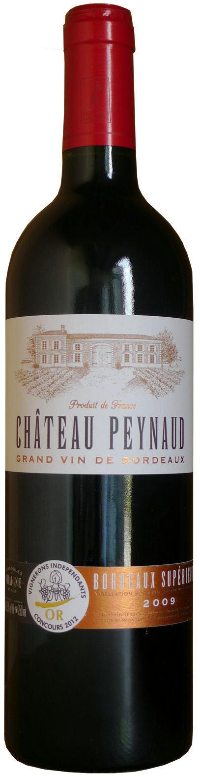 Château Peynaud sera commercialisé cet automne en Ontario | Nombrilisme | Scoop.it