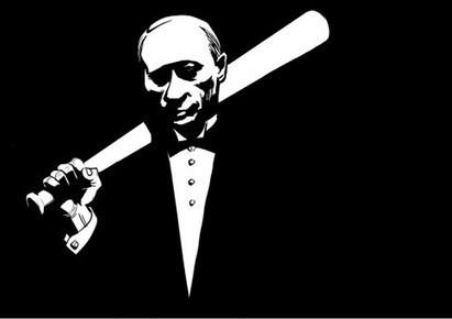 De persoonlijke wraak van Poetin | ISIS | Scoop.it