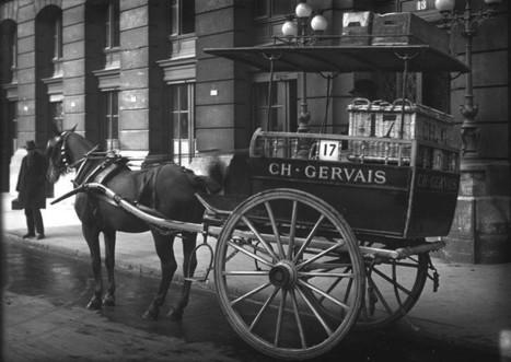 La petite Histoire, 1917–1938 : Vie et habitudes du quartier (épisode 4) | Ma Bretagne | Scoop.it
