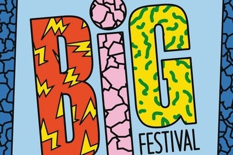 Les Inrocks - BIG Festival 2014 : avec Metronomy, Gesaffelstein, Stromae ... | Industrie musicale et évènementielle | Scoop.it