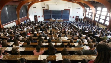 Université, droits d'inscription : si l'on imaginait l'enseignement supérieur gratuit ? | Enseignement Supérieur et Recherche en France | Scoop.it