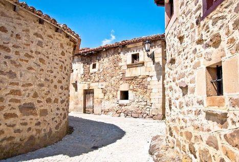 Planes para una escapada a cantabria con lluvia for Casas de pueblo en cantabria