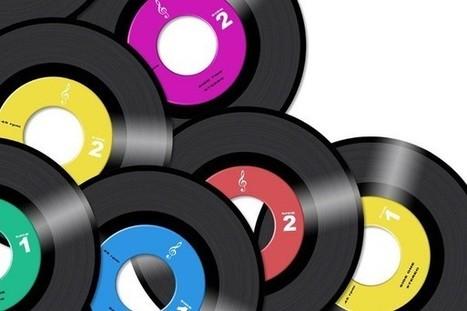Marché du disque : la fin de la crise ? | L'actualité de la filière Musique | Scoop.it