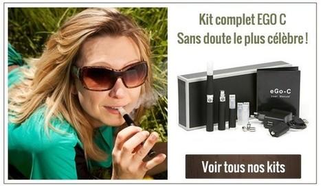 Vente de Cigarette electronique & E-cigarette pas cher - Cig-discount.com   Cigarette electronique   Scoop.it