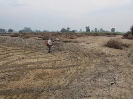 INDE : Rakhigarhi, the biggest Harappan site   World Neolithic   Scoop.it