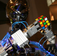 10 Incredible Inventions from The World Maker Faire [PICS] | Maker Stuff | Scoop.it