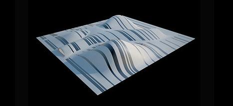 Shenzhen Museum of Contemporary Art / LABORATORIO 543 - eVolo   Architecture Magazine   [THE COOL STUFF]   Scoop.it