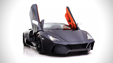 2013 ARRINERA SUPERCAR | What Surrounds You | Scoop.it