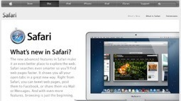 "The CIA-style ""black op"" that led to Apple's Safari - Apple 2.0 -Fortune Tech 