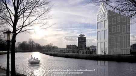 First 3D Printed House to Be Built In Amsterdam | Digital design & fabrication | Scoop.it