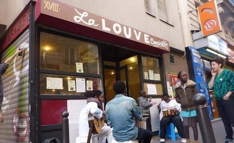 Les premiers pas de La Louve avec les habitants du 18e - dixhuitinfo.com - l'actualité du 18e arrondissement de Paris | Habile vous conseille | Scoop.it