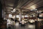 Le nouveau restaurant de Ramsay et Beckham déjà complet | Les Gentils PariZiens : style & art de vivre | Scoop.it