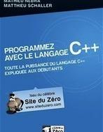 Programmez avec le langage C++ - Toute la puissance du langagce C++ expliquée aux débutants   Langage C   Scoop.it