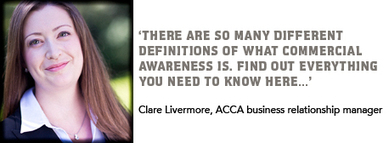 Commercial Awareness   podcasts on enhancing your commercial awareness   Careers and Employability esea   Scoop.it