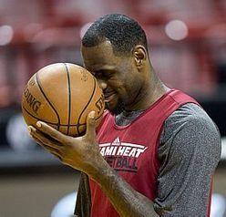 Miami só precisa vencer nesta quinta-feira para ser campeão da NBA | esportes | Scoop.it