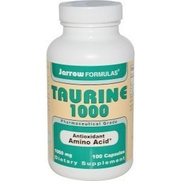 Taurine: The Good, the Bad, & the Ugly - Fitness for Travel | Questionable Foods | Scoop.it