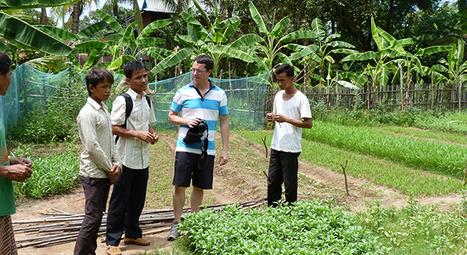 ACIAR approves funding for key Cambodia projec ... | Agricultural Research | Scoop.it